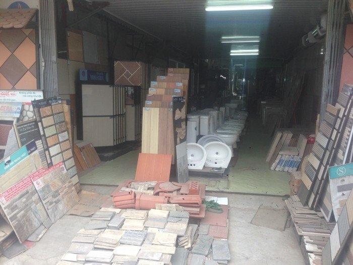 Cửa hàng vật liệu xây dựng Thanh Tâm