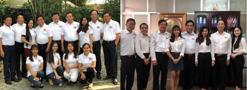 Đội ngũ luật sư chuyên nghiệp tại Công ty Luật Bảo Ngọc