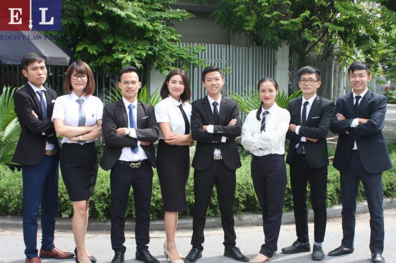 Đội ngũ luật sư kinh nghiệm, uy tín