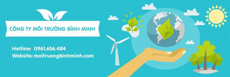 Công ty môi trường Bình Minh