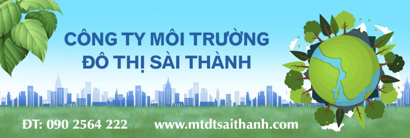 Công ty môi trường Đô thị Sài Thành