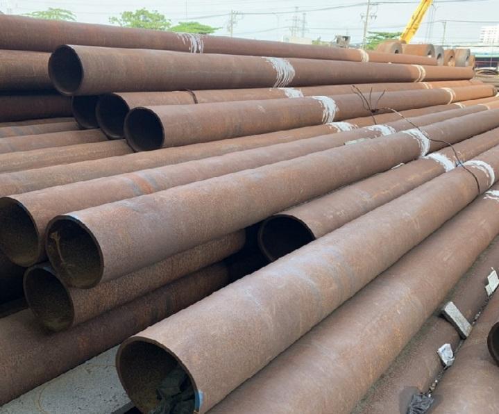 Công ty thu mua sắt công trình tại Đà Nẵng