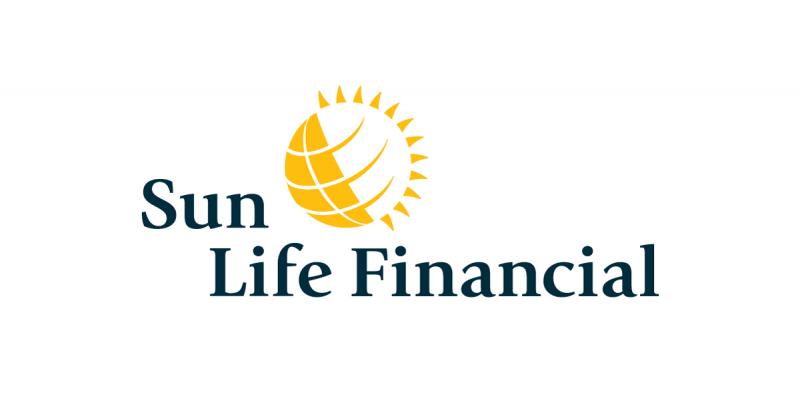 Logo công ty Sun Life