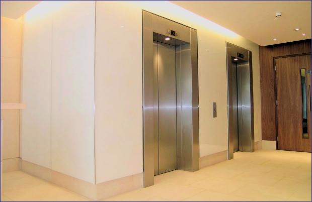 Công ty TNHH công nghệ và kỹ thuật thang máy Hàn Lâm