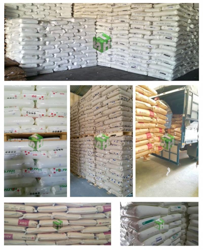 Sản phẩm của Công ty TNHH Nhựa Toàn Sơn Hà