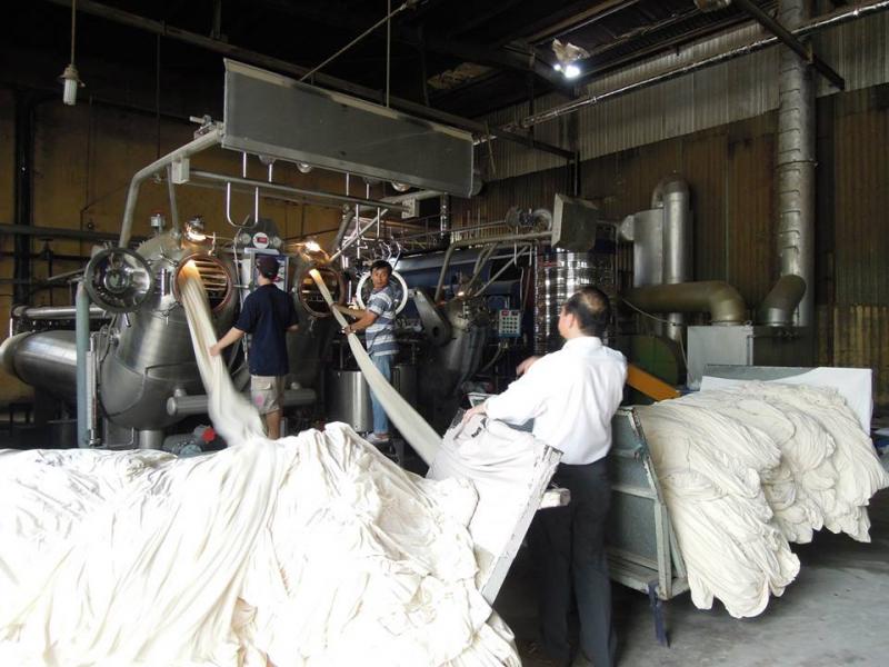 Top 7 công ty cung cấp dịch vụ nhuộm vải, quần áo uy tín nhất Hồ Chí Minh