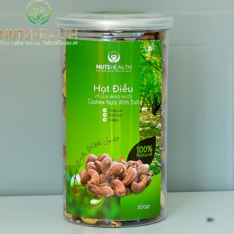 Công Ty TNHH Sản xuất Thương mại Dịch vụ xuất nhập khẩu Nutshealth