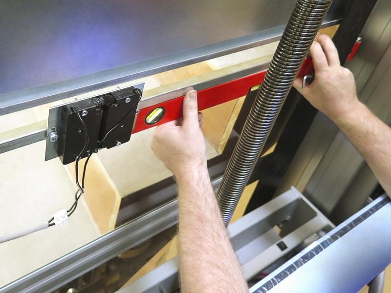 Thang Máy Đại Thành - Công ty sửa chữa và bảo trì thang máy uy tín nhất tại TPHCM