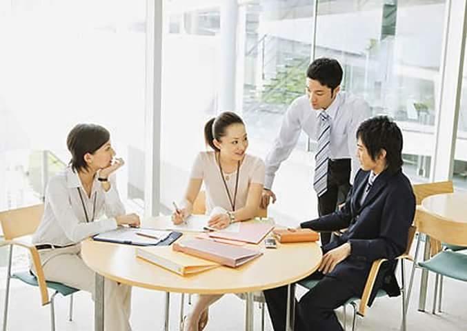 Dịch vụ tư vấn của công ty với nhiều ưu đãi