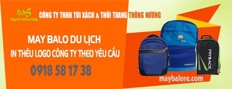 Công ty TNHH túi xách & thời trang Thông Nương