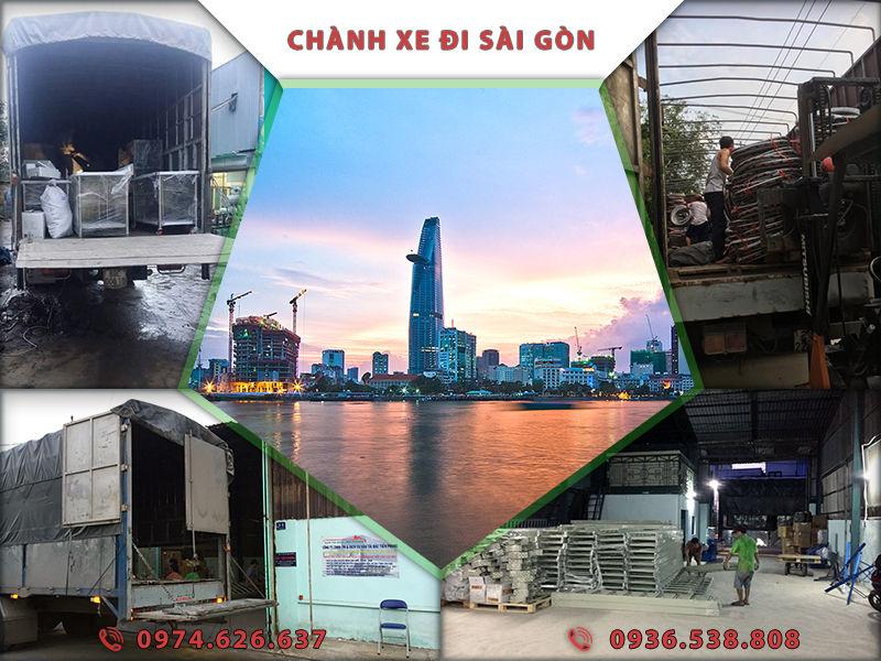 Công ty vận tải Bắc Tiên Phong