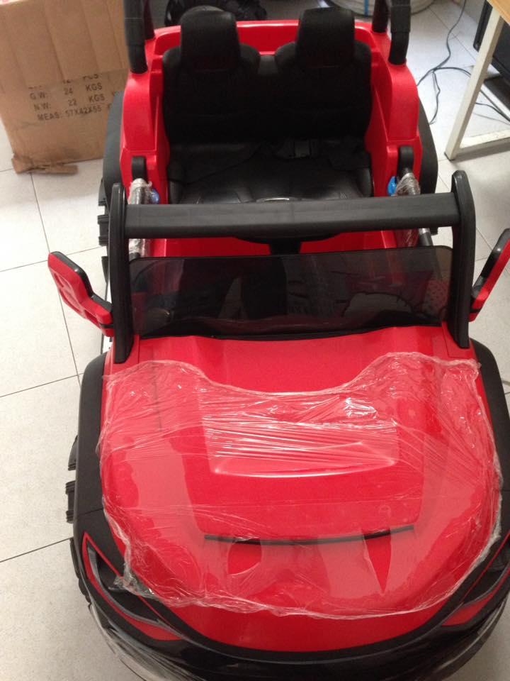 Top 7 Shop bán xe điện trẻ em uy tín nhất tại TP. HCM