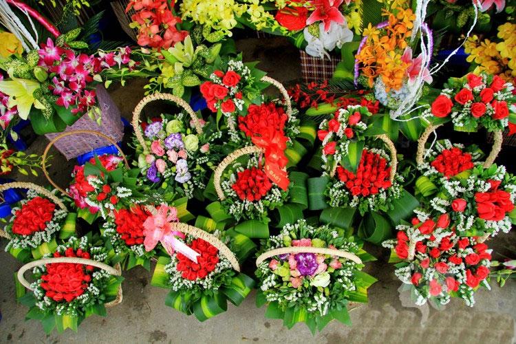 Hình ảnh hoa tươi