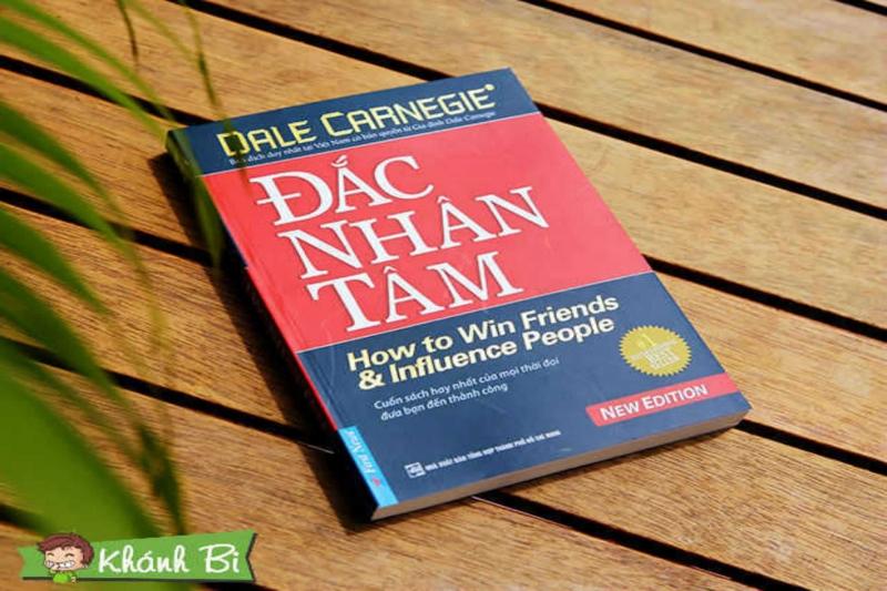Quyển sách này là những nguyên tắc vàng của Dale Carnegie.