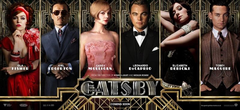 Đại gia Gatsby