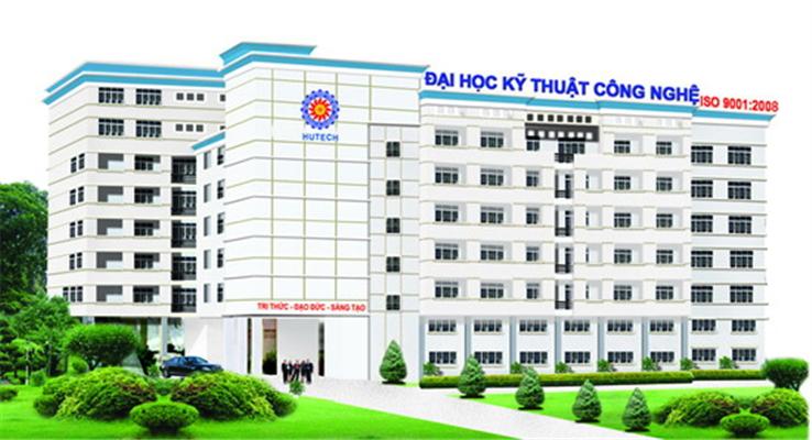 Đại học Công nghệ TP.HCM (HUTECH)