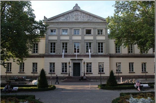 Trường Đại học Gottingen