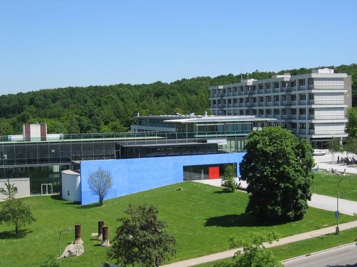 Trường Đại học khoa học ứng dụng Pforzheim