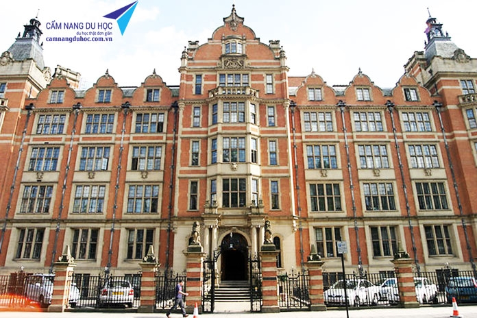 Trường Đại học Kinh tế London
