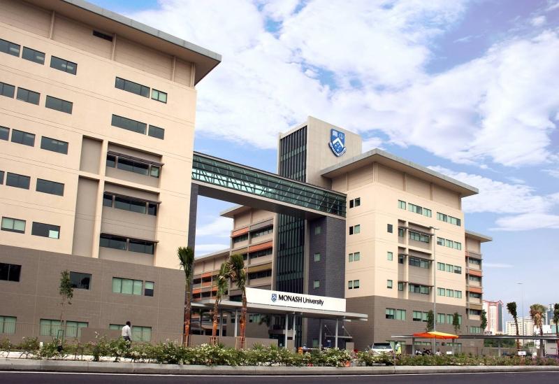 Trường đại học Monash