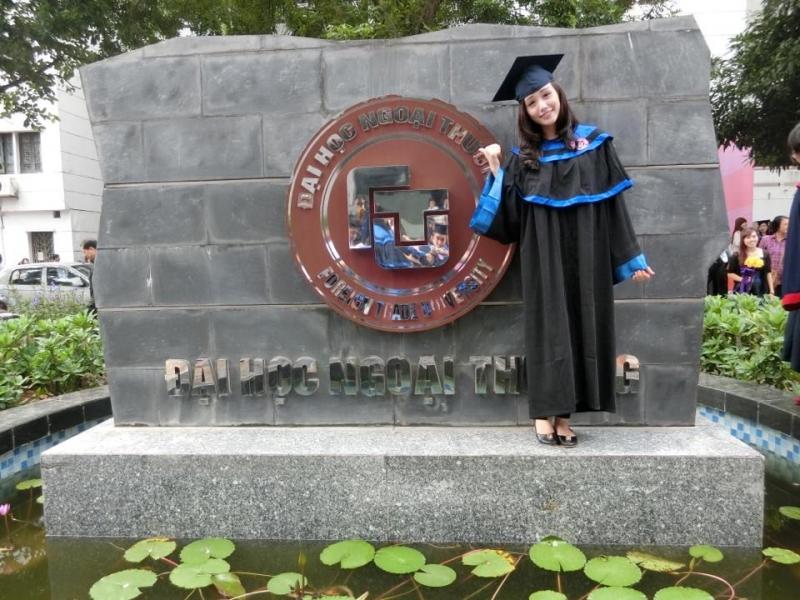 Trường đại học top đầu của Việt Nam