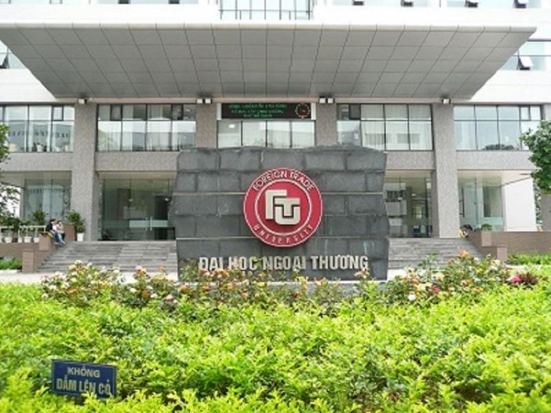 Đại học Ngoại Thương Hà Nội
