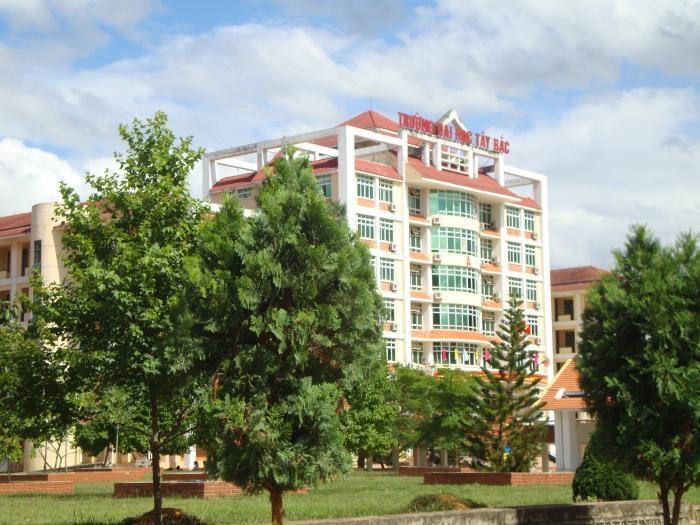 Đại học Tây Bắc