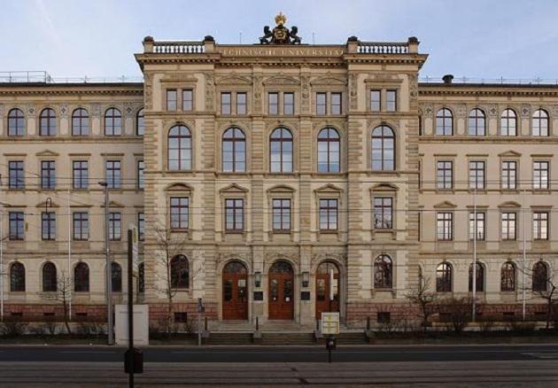 Trường Đại học tổng hợp kỹ thuật Chemnitz