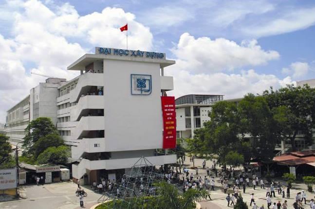Trường Đại học Xây dựng