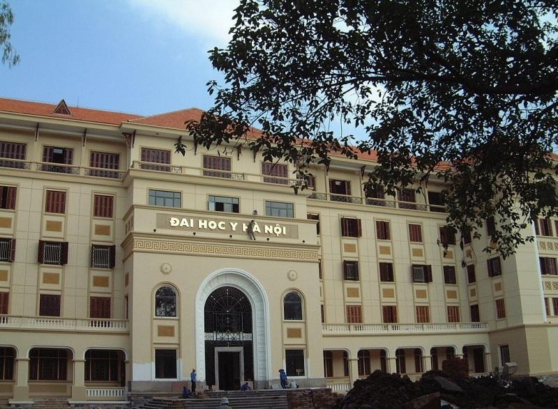 Trường Đại học Y Hà Nội