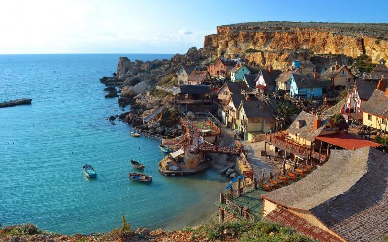 Đảo Malta
