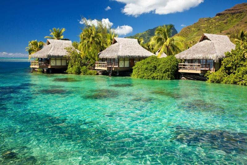 Đảo Phú Quốc thơ mộng