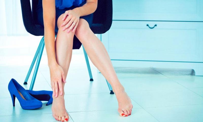 Người mắc viêm gan B bị đau khớp dù không vận động sai tư thế