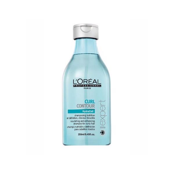 Dầu gội chăm sóc tóc xoăn L'Oréal Curl Contour