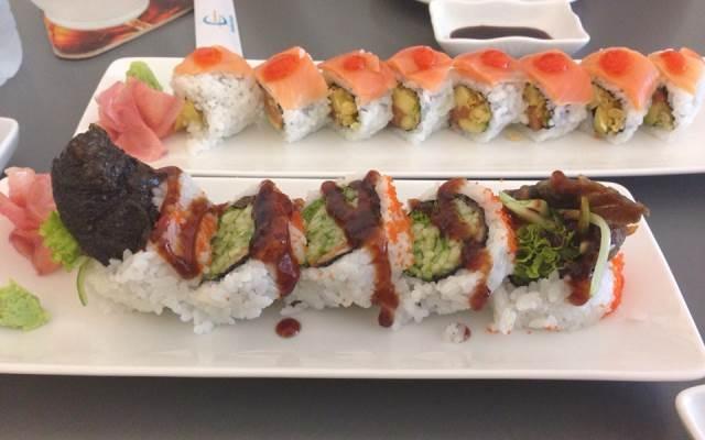 Những món ăn mang hương vị Nhật