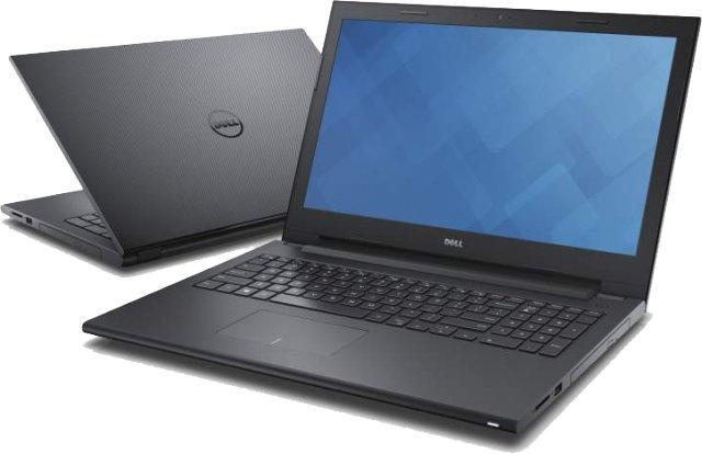 Dell Inspiron 3558 là một chiếc laptop có màn hình lớn tới 15.6 inch