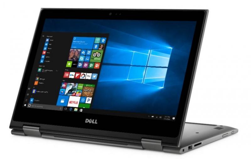 Dell Inspiron 5378 i5 7200U được trang bị chip thế hệ thứ 7 mới nhất