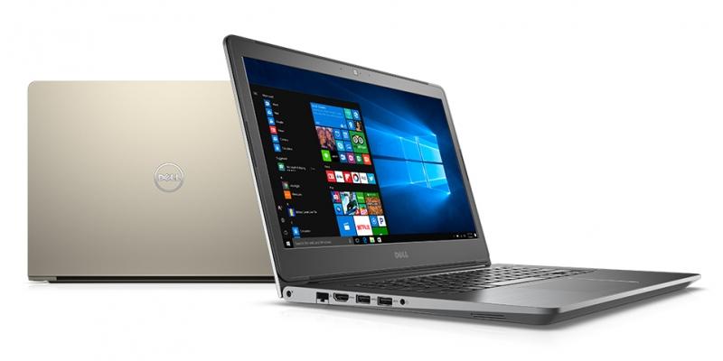 Laptop Dell Vostro 5568 i3 7100U