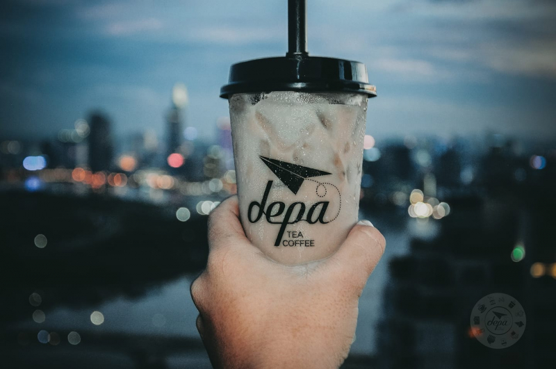 Depa Tea & Coffee