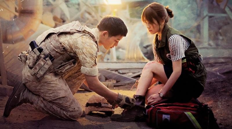 Top 10 bộ phim Hàn hot nhất về chủ đề bác sĩ