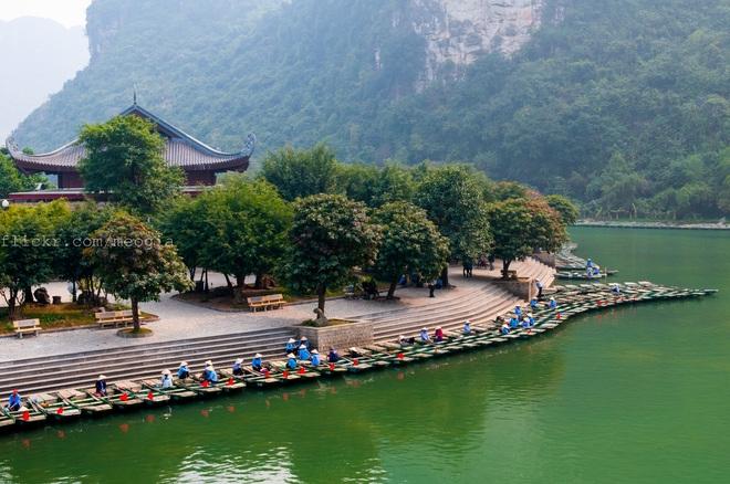 Di sản Văn hóa và Thiên nhiên thế giới Tràng An - di sản hỗn hợp đầu tiên tại Việt Nam
