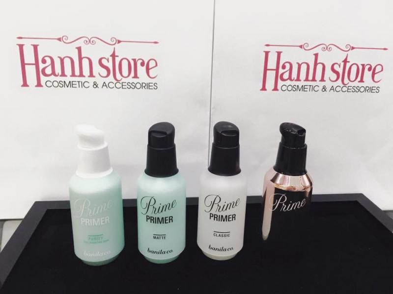 Một số mặt hàng sản phẩm của Hanhstore