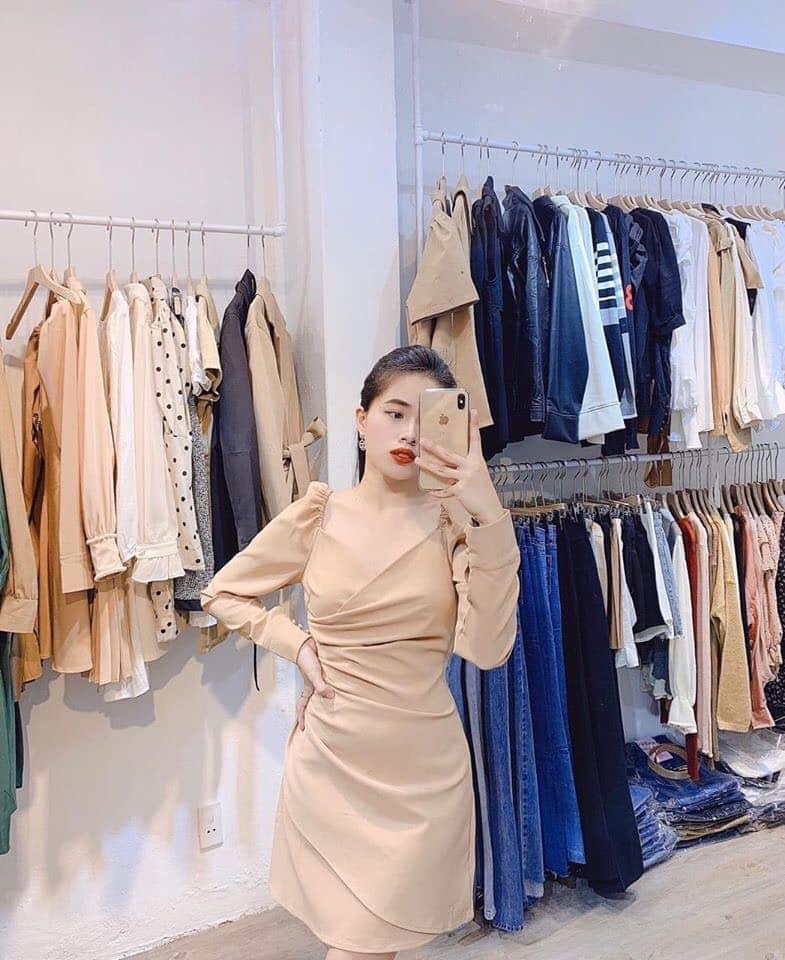 Diễm Iu Fashion