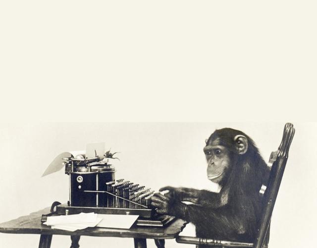 Định lý khỉ vô hạn