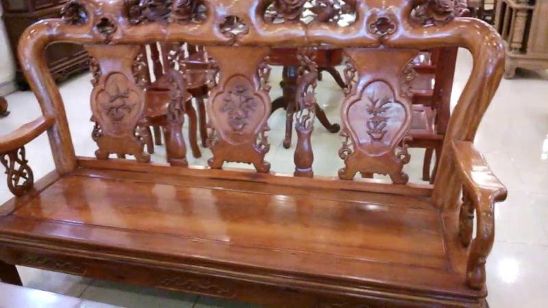 Đồ gỗ La Xuyên