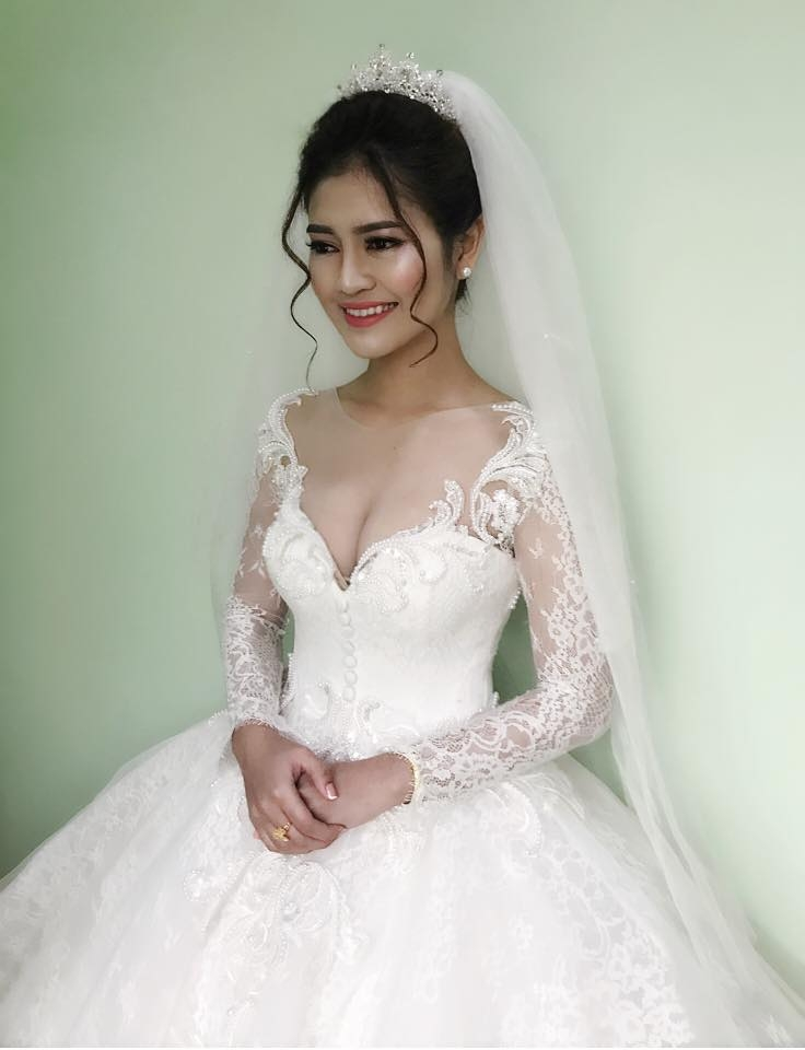Duy Trần Make Up (Remmy's Bridal)