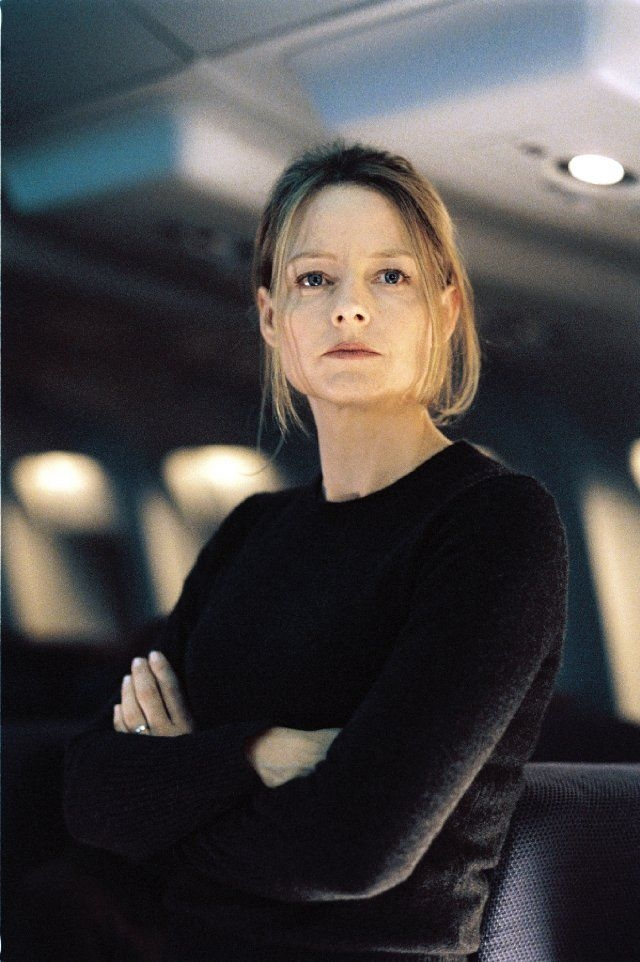 Jodie Foster trong phim