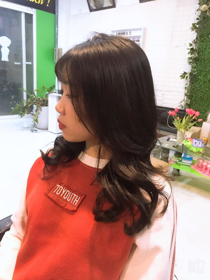 Hair salon Sang Linh