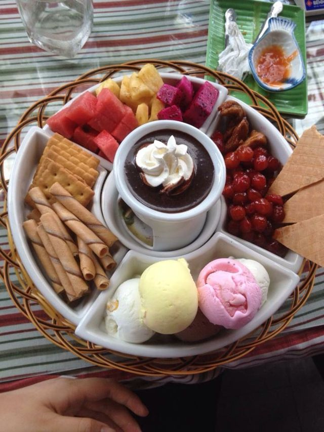 Jenny's - Crepes & Sweets