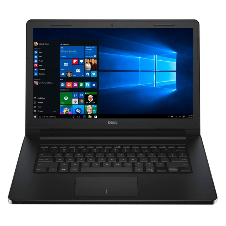 Laptop Dell Inspiron 3452 Y7Y4K1